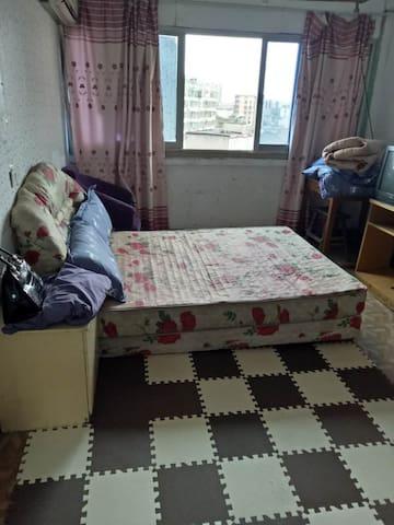 沈家门市中心公寓住宅,一室一厅一卫适合青年租客,出行方便 - 舟山
