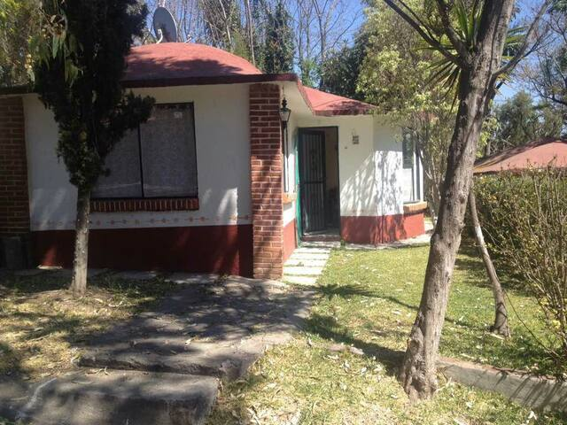 "Casa de campo  "" Rancho Loma Linda"" - Villa Guerrero"