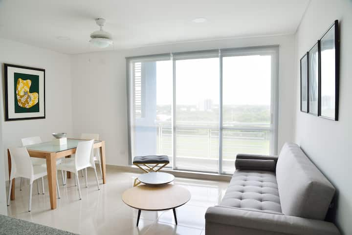 Great and new apartment in Monteria !