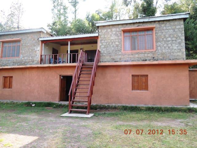 Rawalakot , Azad Jammu Kashmir
