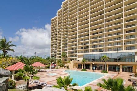 Best price sharing hotel room in Guam - Tamuning - Apartment-Hotel