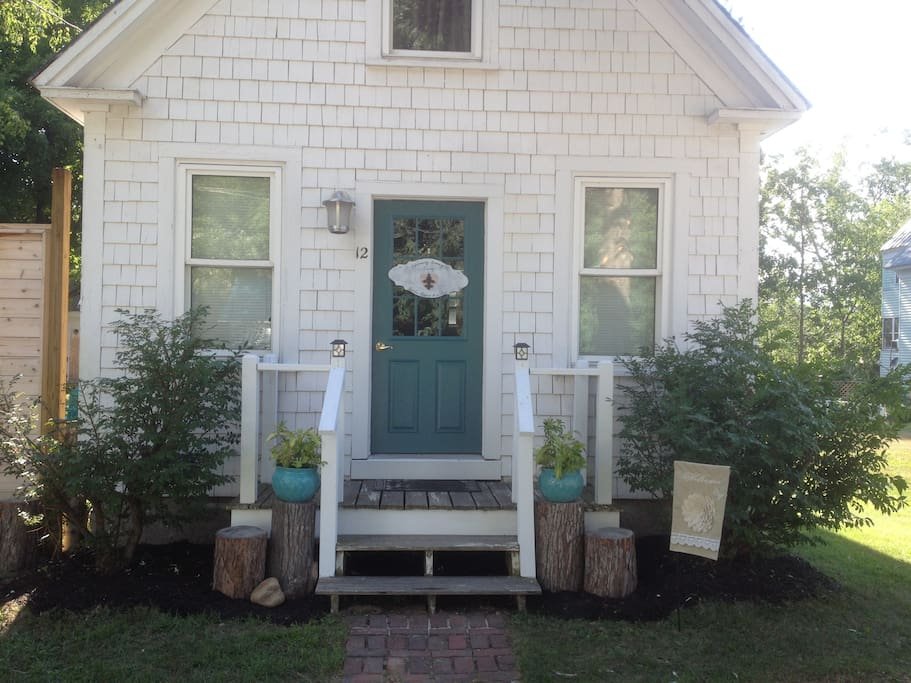 Charming Conway Cottage