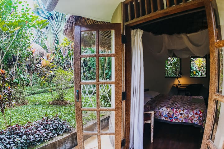 Toba at Rumah Semanggi - two-storey bungalow