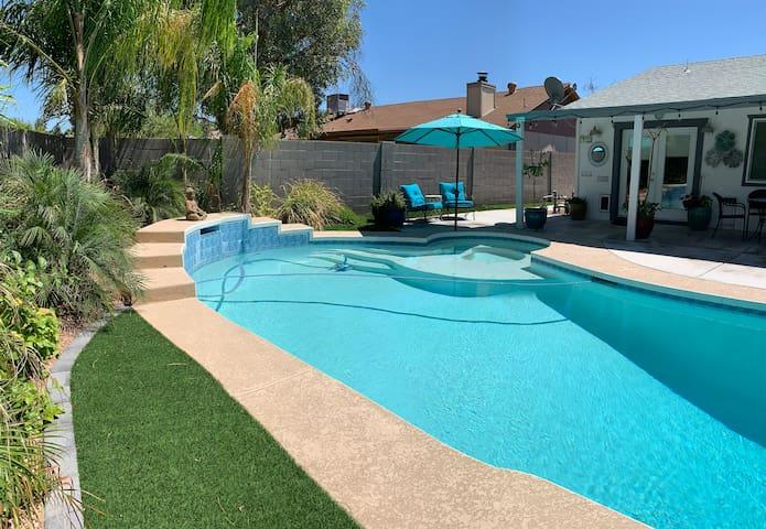 great yard