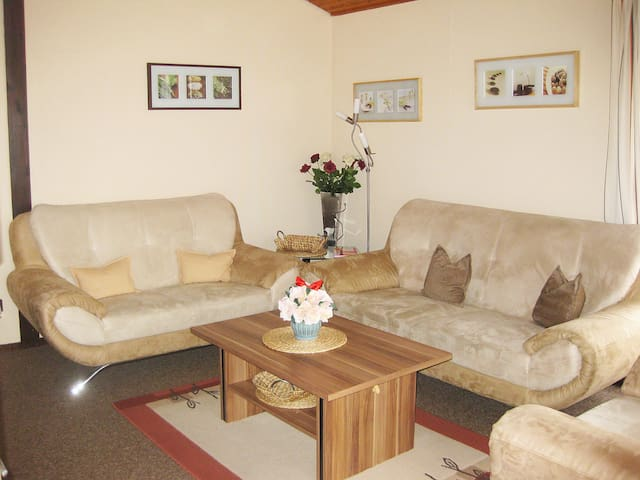3-room house 59 m²  in Ronshausen