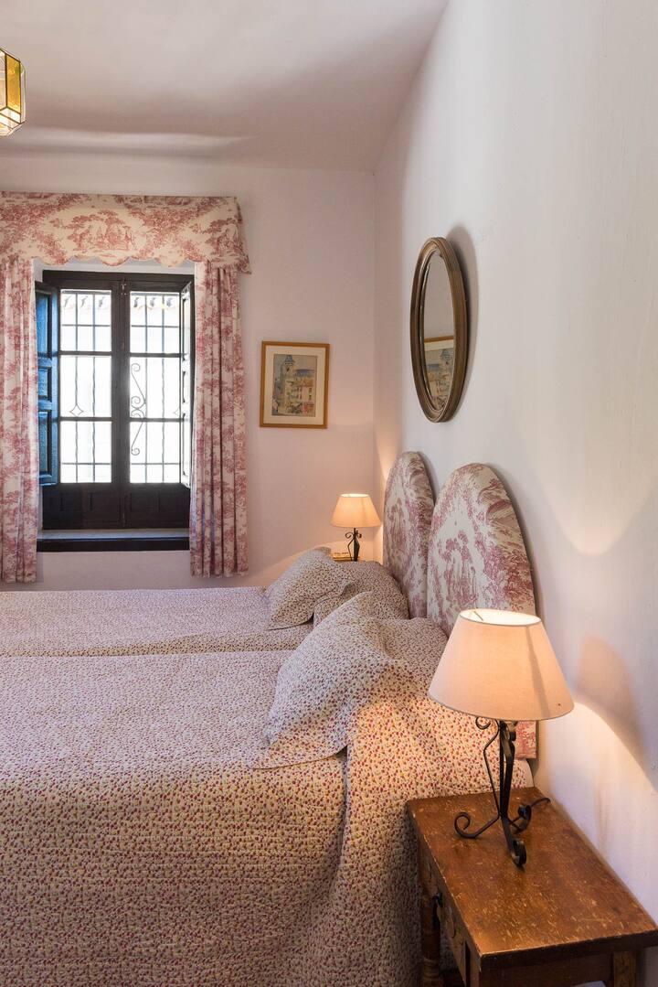 Palacete de Cazulas, Room 7