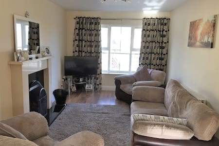Modern 3 Bedroom House - Donegal Town - Donegal - Huis