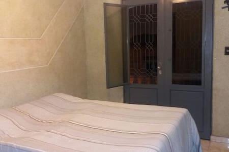Suite com banheira  double bed-Olimpíadas- Deodoro - Rio de Janeiro