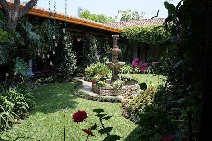 Hotel Las Marías - Lovely Master Suite