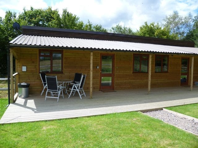 Woodside Cottages - Beech cottage (Self-catering)