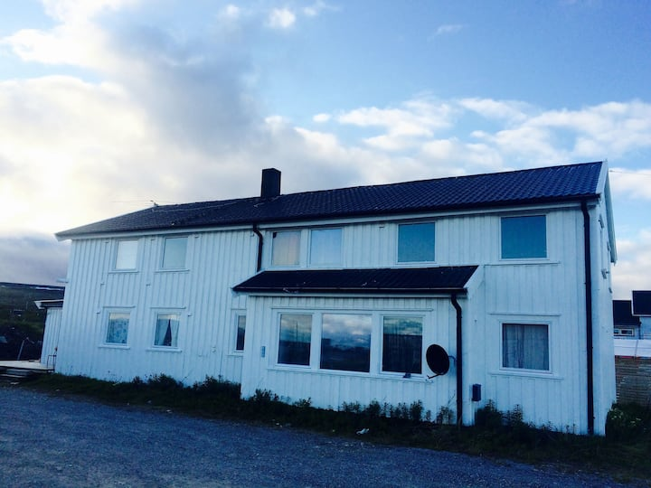 Varanger Apartments