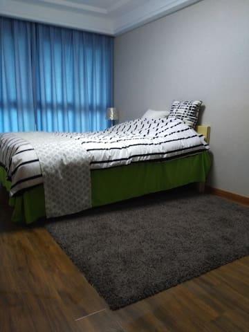 阳光酒店式公寓 - Nanjing - Apartment