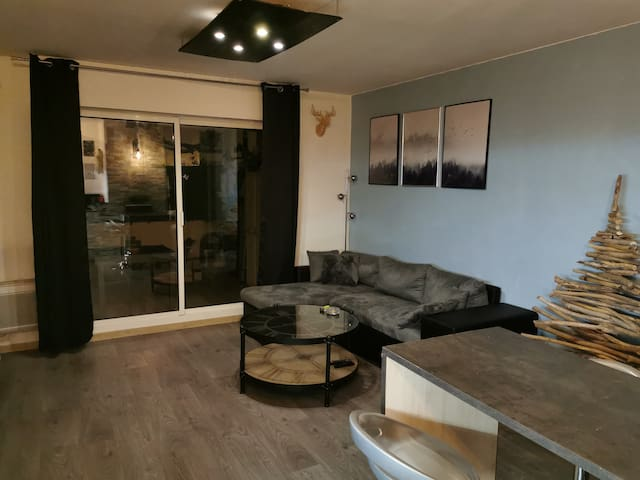Le Panoramic appartement