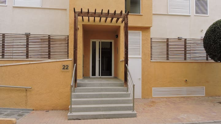 2 bedroom  apartment on HDA Golf Resort, Murcia