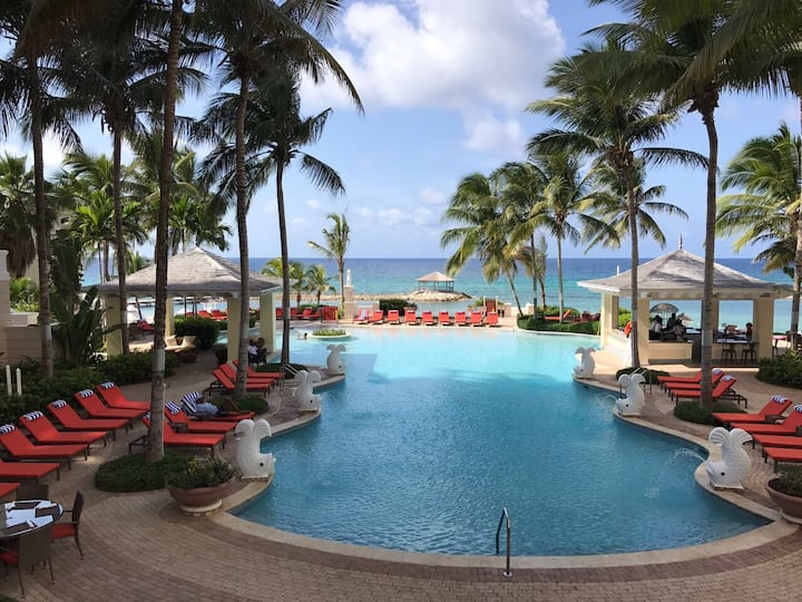 PARADISE FOUND MONTEGO BAY  AT JEWEL GRAND MOBAY