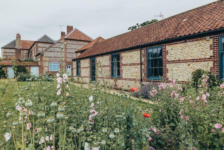 Lexham Manor Cottages