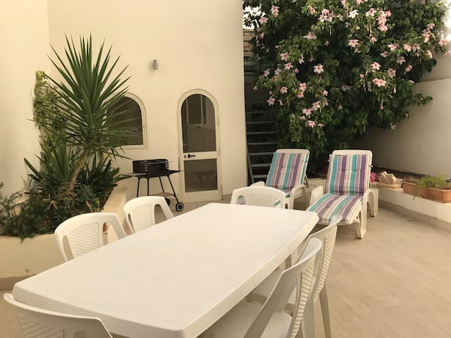 Maltese House of Character with beautiful garden