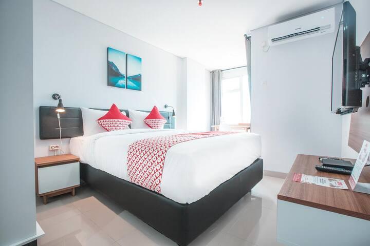 Affordable Serviced Appartment at North Cikarang