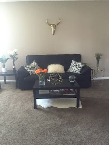 Stylish 1 bed 1 ba Apt FEMALES ONLY - Long Beach - Apartment