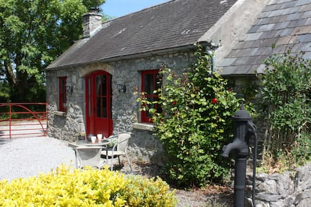 Granary cottage for two! - Terryglass