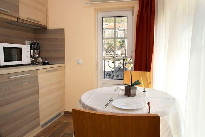 PRETTY STUDIO IN THE OLD TOWN - 8 - Veliko Tarnovo - Service appartement