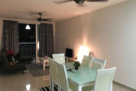 Great Space with Great Value @ Suasana Lumayan - クアラルンプール