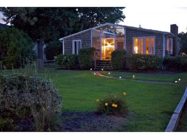 THE RIKKERY -  West of Route One Vacation Rental