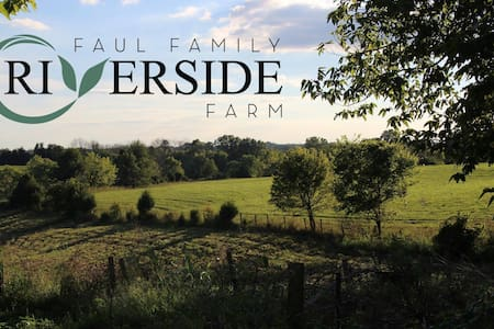 Faul Family Riverside Farm Experience
