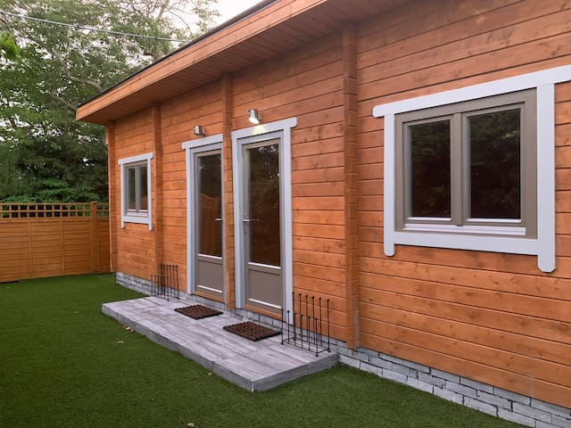 No 2 Duncairin cosy  cabin 10 mins from Inverness
