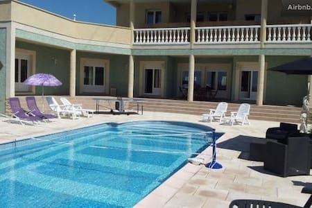 Appartement à Beziers avec piscine - Apartmen