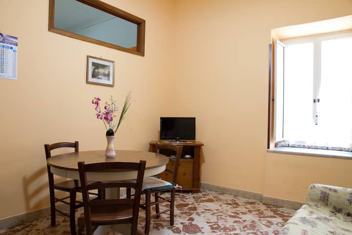 Ortensia, apartment in Via Veterani