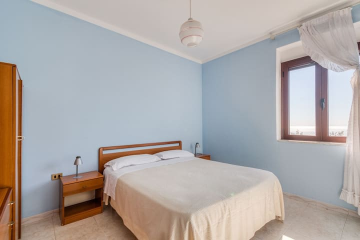 Pleasant Apartment in Marina di Camerota