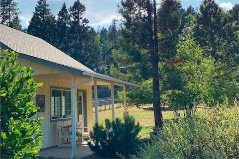 Grants Pass/Merlin Guest House pri rieke Rogue