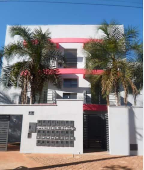 Apartemen pribadi - di samping UFG (Apt 6)