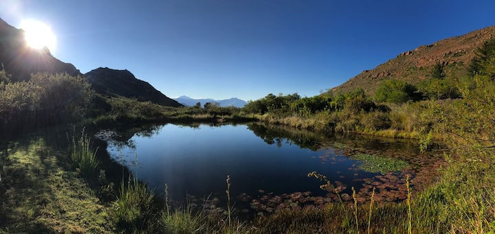 Cape Leopard Valley: Gateway to the Cederberg