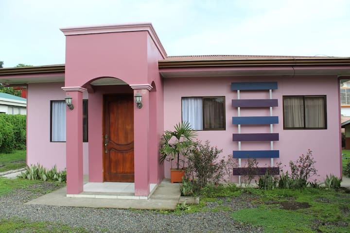 Arenal Balu House