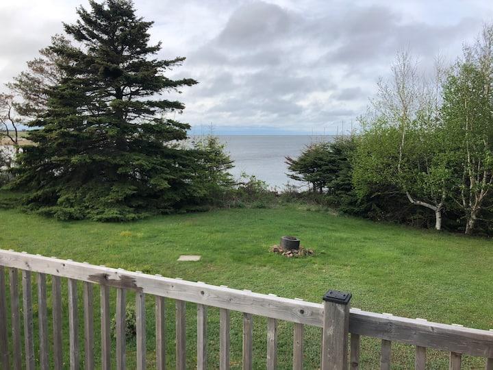 Ila View Cottage