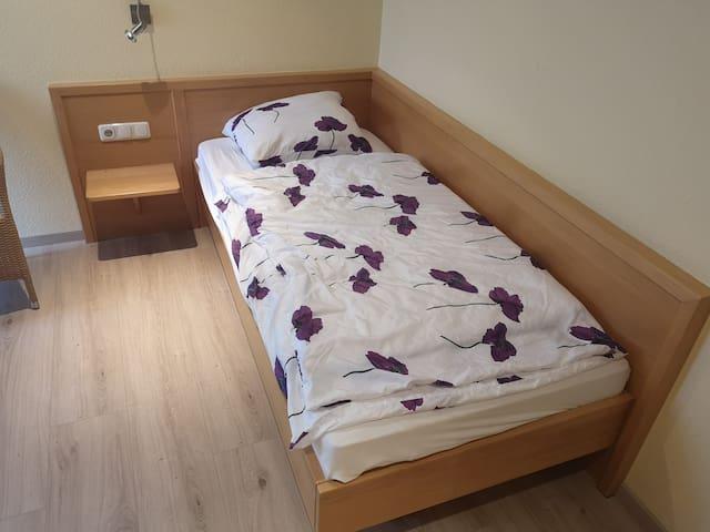Einzelzimmer In Hameln mit allem, was Sie brauchen