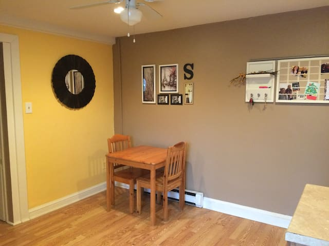 Your Own Studio Apt. in Downtown West Chester PA - West Chester - Departamento