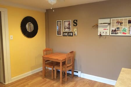 Your Own Studio Apt. in Downtown West Chester PA - West Chester