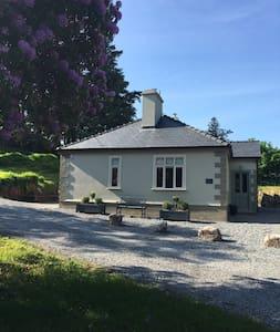Keeper's Cottage, Fermoyle, Connemara, Galway - Casa