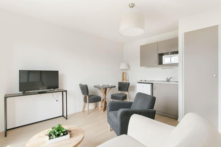 Studio - 38 m² - Troyes