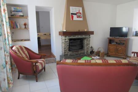 Gîte Hameau du mont - Montgardon - Ev