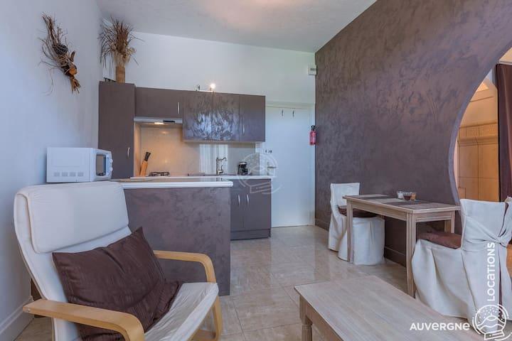 Appartement Le Moderne