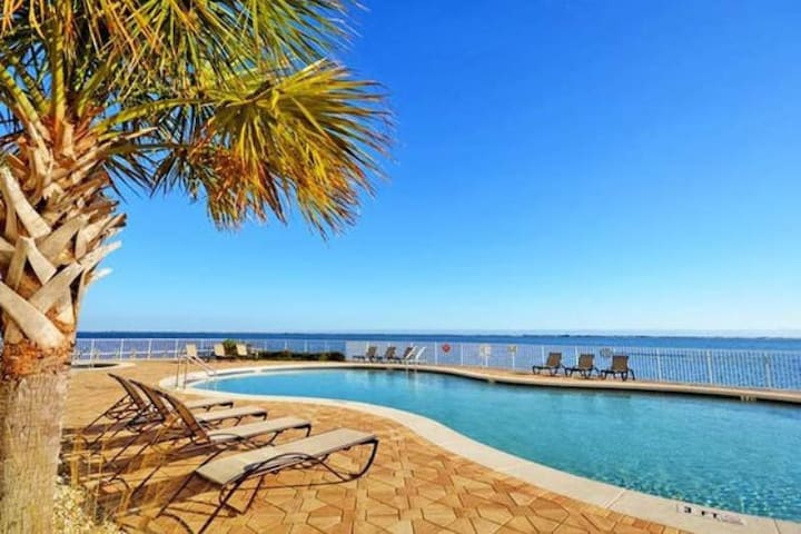 409 Harbour Pointe of Perdido Key