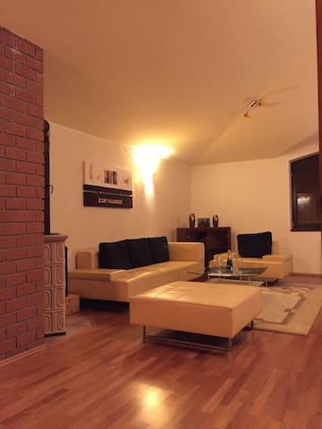 Luxury Appartment at centre - Bratislava - 아파트
