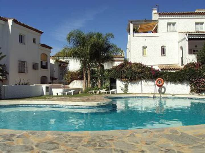 Appartement bowling anglais, golf, plage.