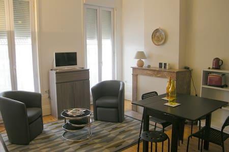 Appartement lumineux et confortable - Rochefort - Appartement