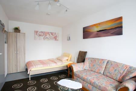 Apartment in Nähe TU Braunschweig - Brunswick - Apartamento