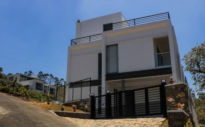 Kodaikanal Silver Mist Villa - Annexe 2